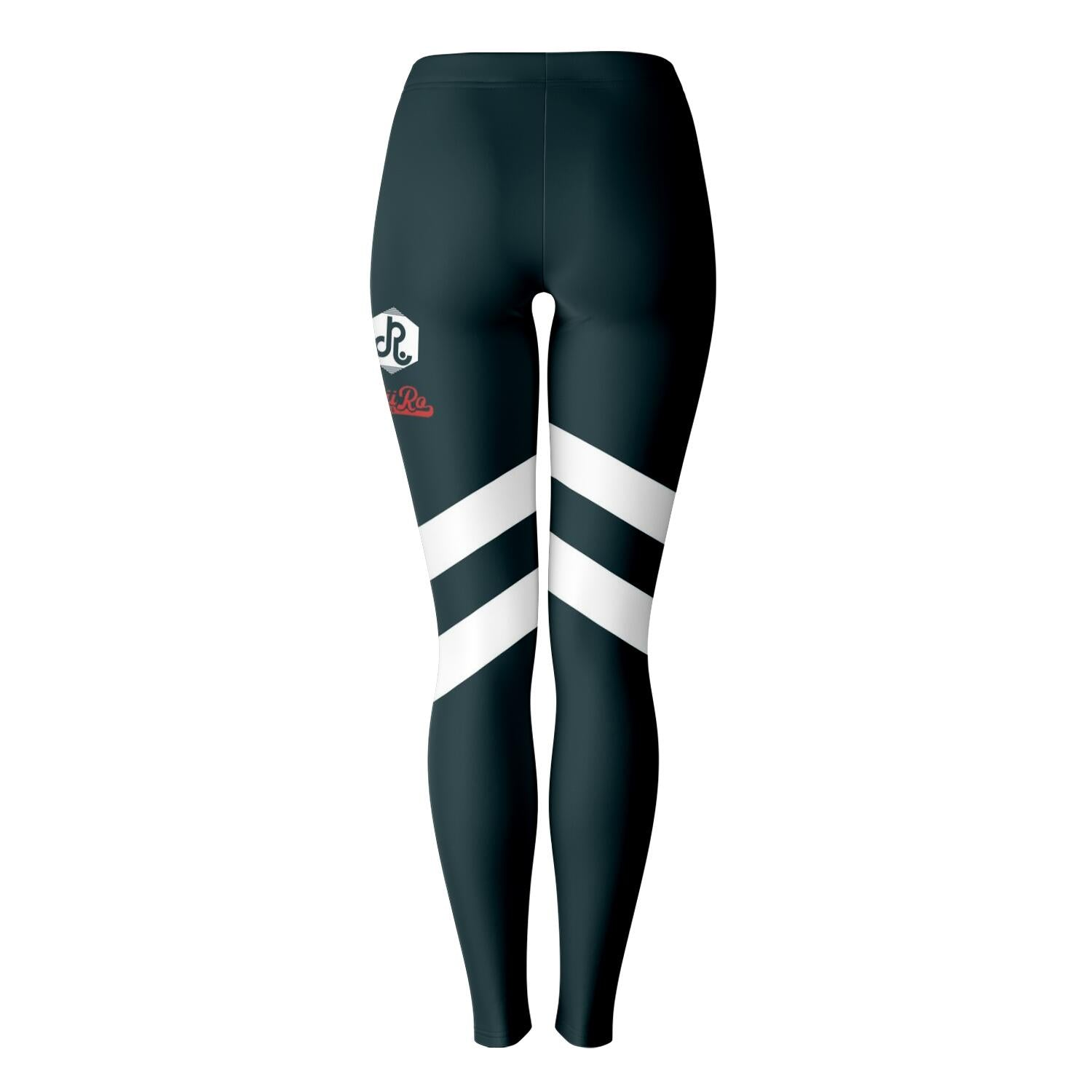 Athletic Ladies Leggings
