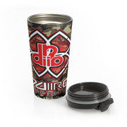 DDIIRO Stainless Steel Travel Mug