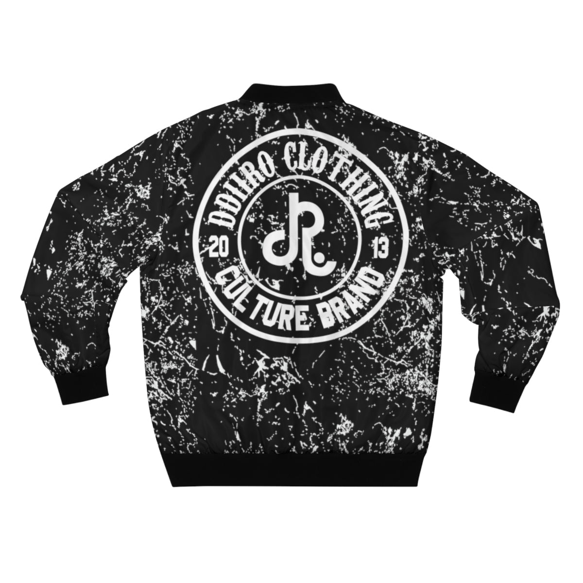 DDIIRO Men's Bomber Jacket