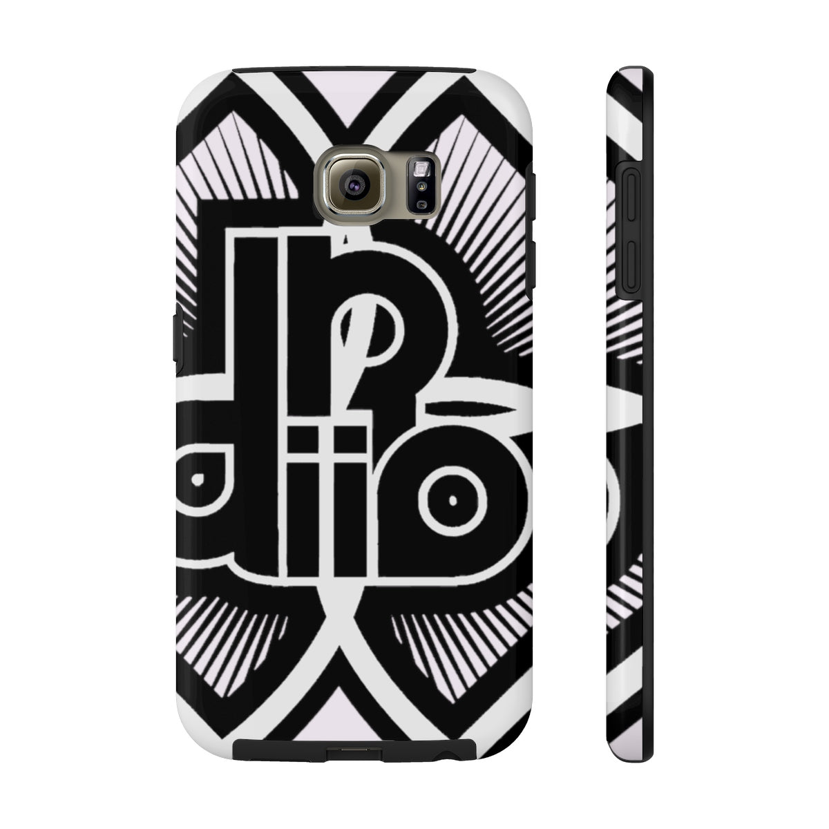 DDIIRO Case Mate Tough Phone Cases