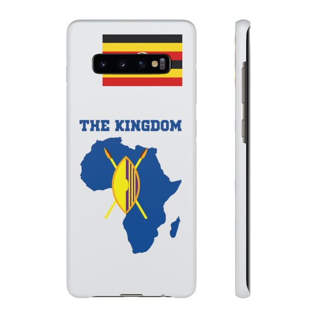 DDIIRO Snap Cases