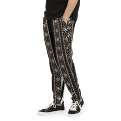 DDIIRO  CLOTHING Designs Men's Joggers