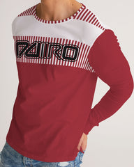 DDIIRO Fashion Long Sleeve Tee