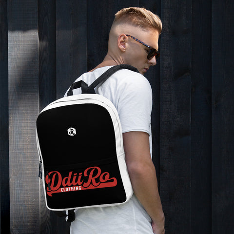 DDIIRO Backpack