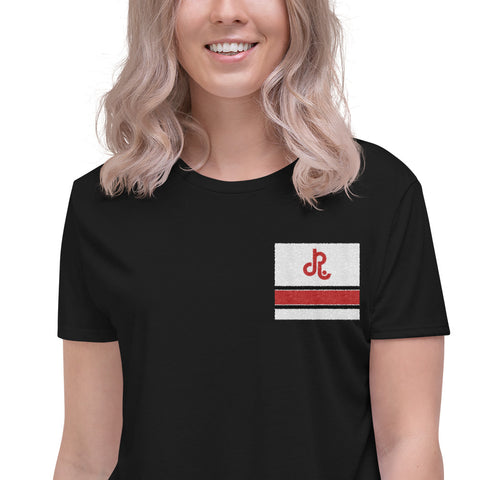 DDIIRO Ladies T-shirt