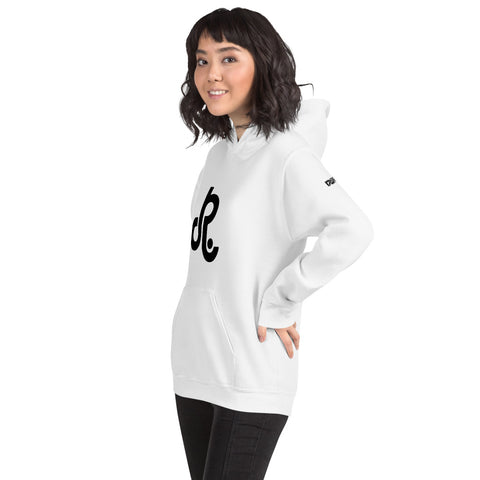 DDIIRO Hooded Sweatshirt