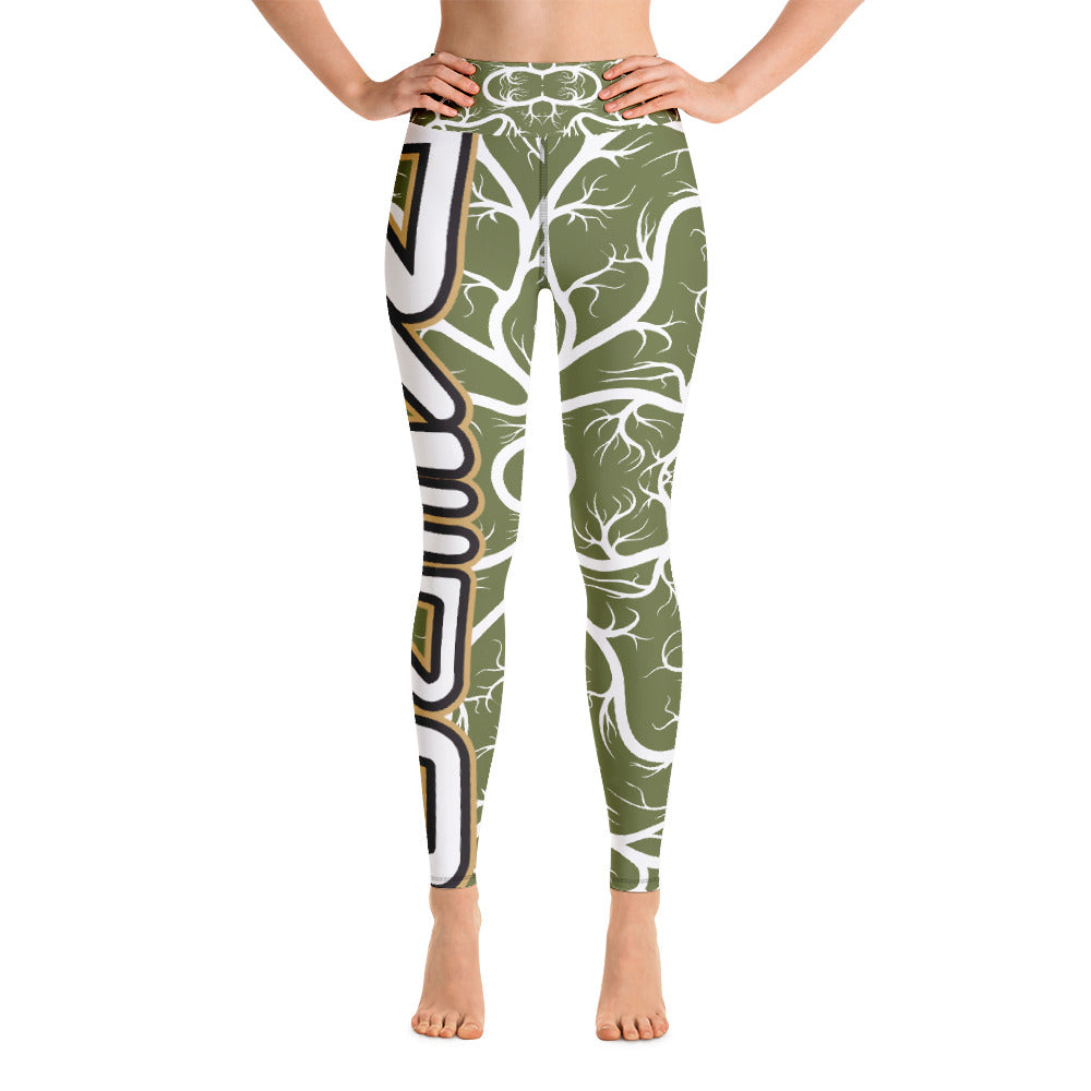 DDIIRO LS Yoga Leggings