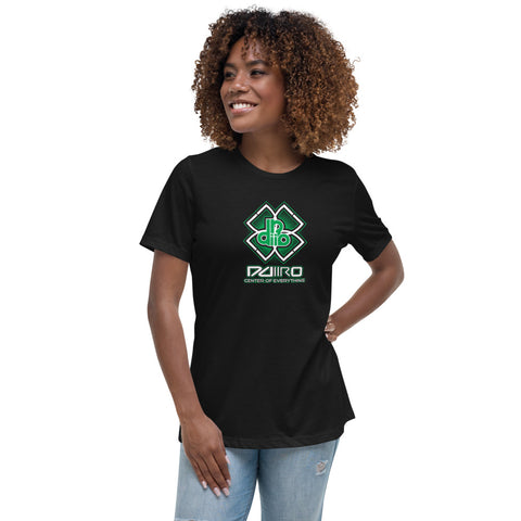 DDIIRO Women's Relaxed T-Shirt