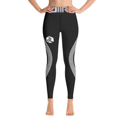 DDIIRO Athletic Yoga Leggings