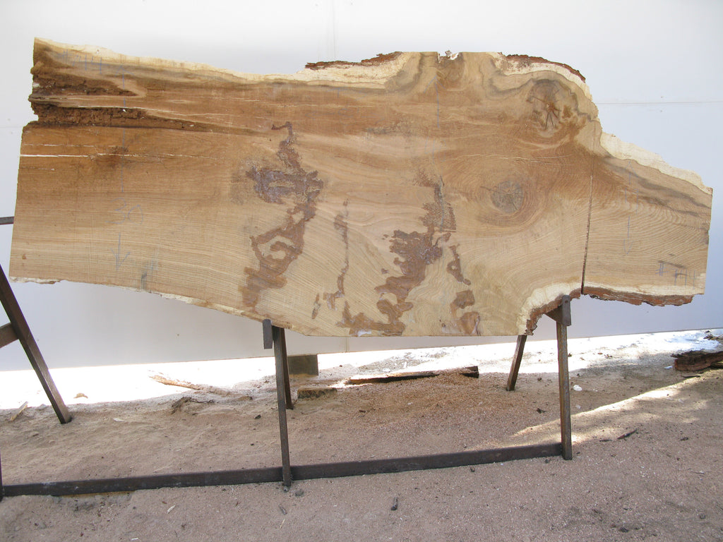 "Red Oak Slab 3"" x 29"" x 8' RO-744"