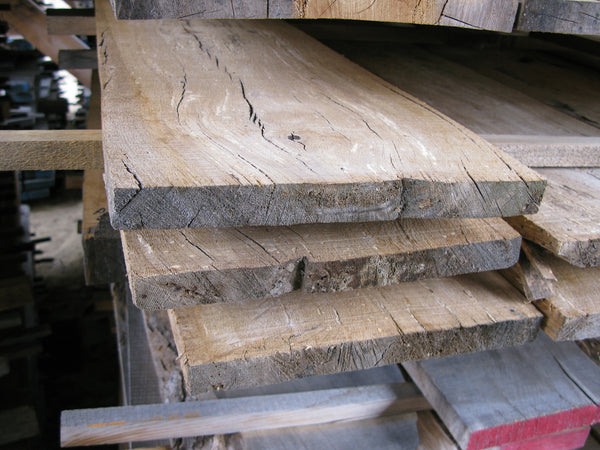 "Elm, Antique - 4/4, 8-10"", 8-11' - 80bf - SKU820"