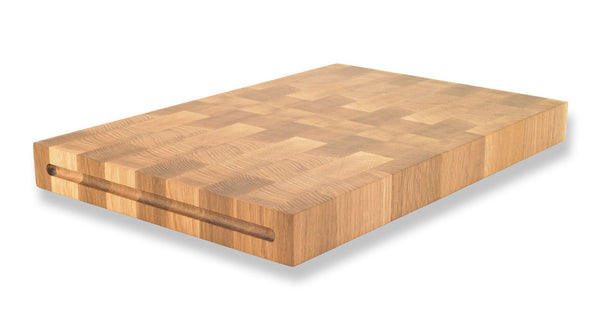 The Nonna Cutting Board (Squared)
