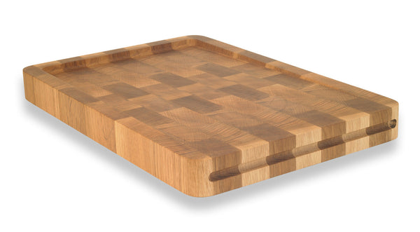 The Nonna Cutting Board (Rounded)