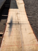 Red Oak Slabs: 2 Slab Table Set. 98 b/f. Sku 1343-19