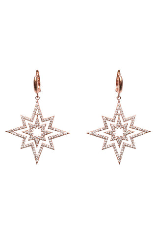 Supernova Earrings