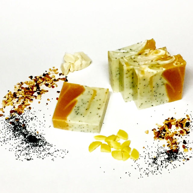 EXOTIC - Men's Refreshing Soap