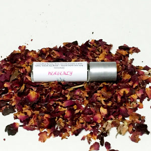 Heavenly Essential Oil Perfume