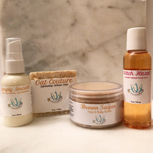 Sensitive/Normal Skin Care Kit