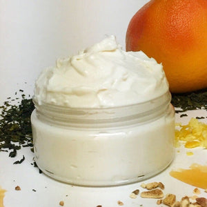 Honey Body Butter - Cruelty Free + All Natural