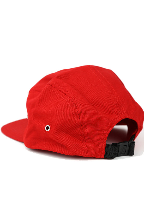 SCSM Red 5 Panel