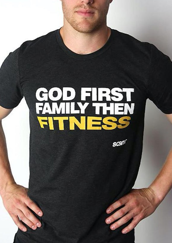 God First Fitness
