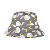 Full Moon Bucket Hat