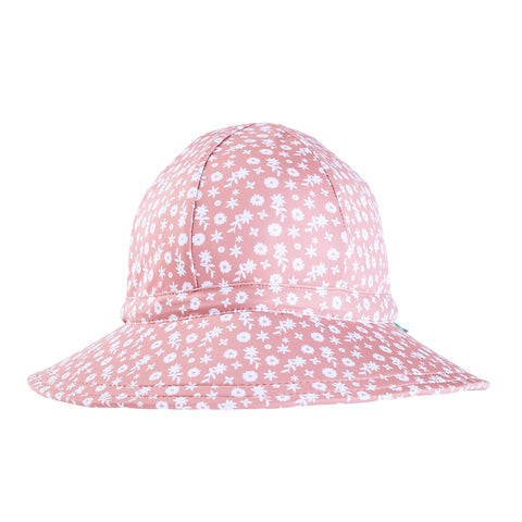 Dashes Swim Bucket Hat