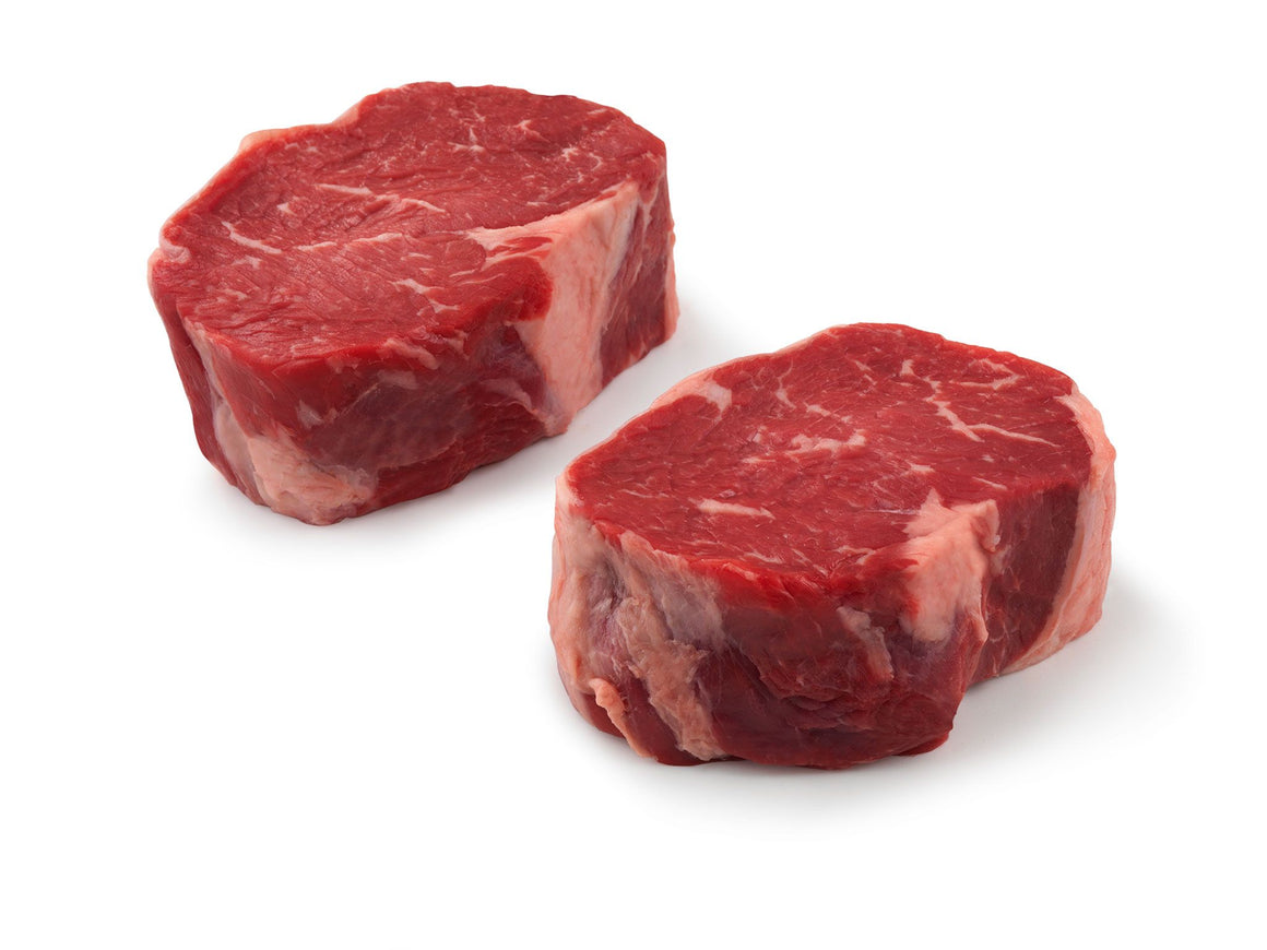 ORGANIC RIB FILLET - The Woolly Sheep