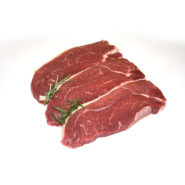 CERTIFIED ORGANIC BLADE STEAK - The Woolly Sheep