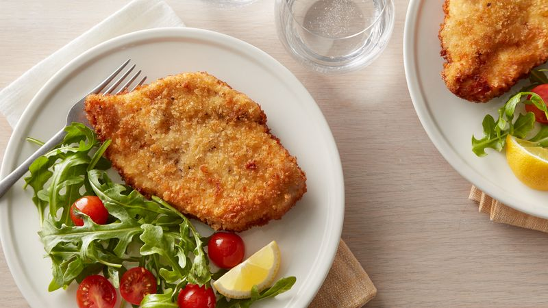 Chicken Schnitzels 500gm - The Woolly Sheep