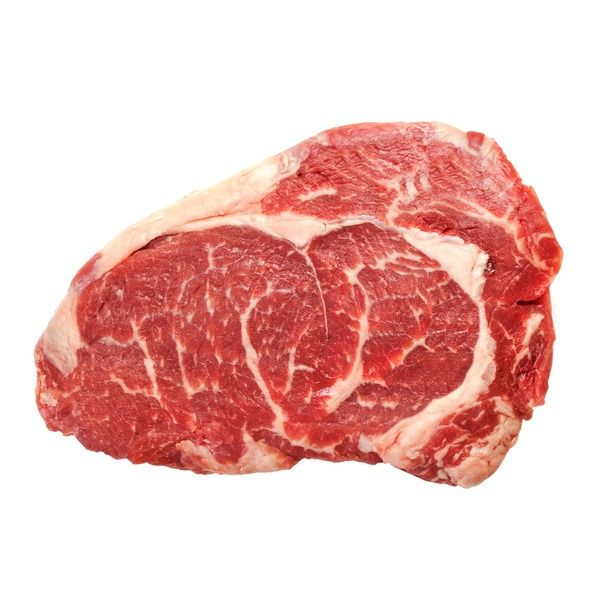 CERTIFIED ORGANIC CHUCK STEAK - The Woolly Sheep
