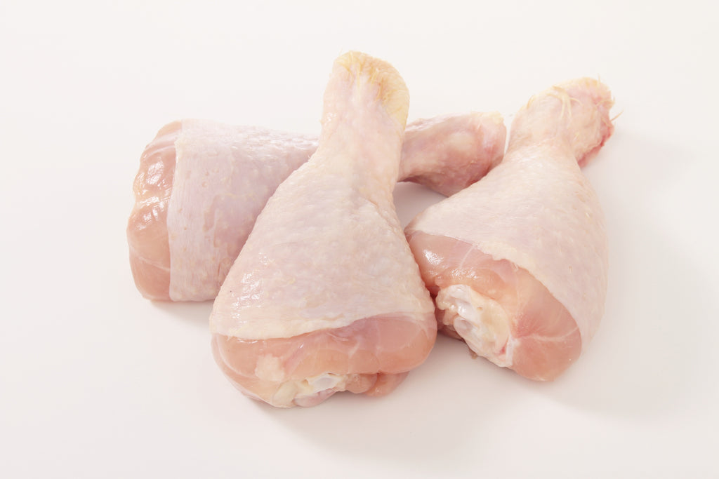 Certified Organic Chicken Drumsticks - The Woolly Sheep