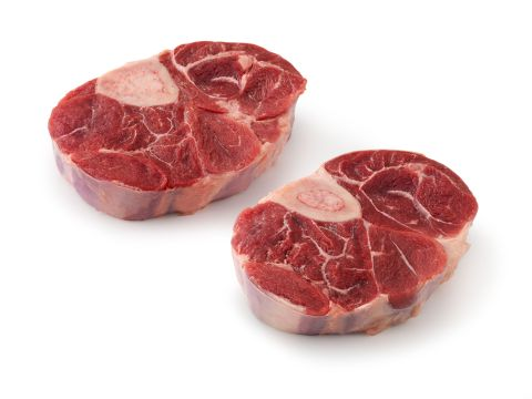 CERTIFIED ORGANIC OSSO BUCCO - The Woolly Sheep