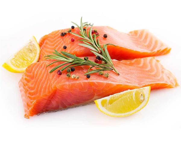 Wild Caught Canadian Salmon 150g SOLD OUT - The Woolly Sheep