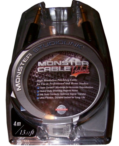 Monster Studio Cable