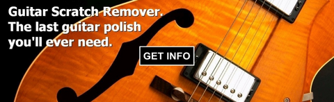 Guitar Scratch Remover Kits