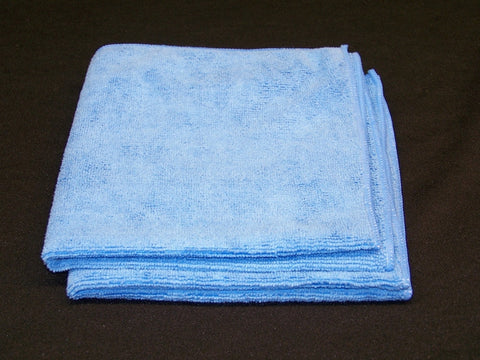 Microfiber Towel - TEN PACK