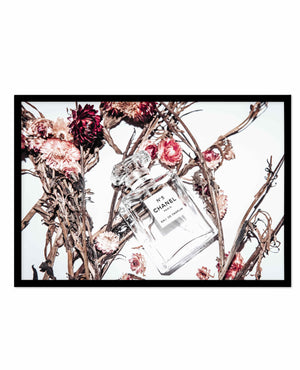 Chanel No 5 | Bohemian Wild Flowers