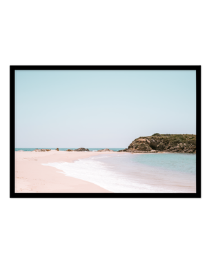 Bournda Island | South Coast