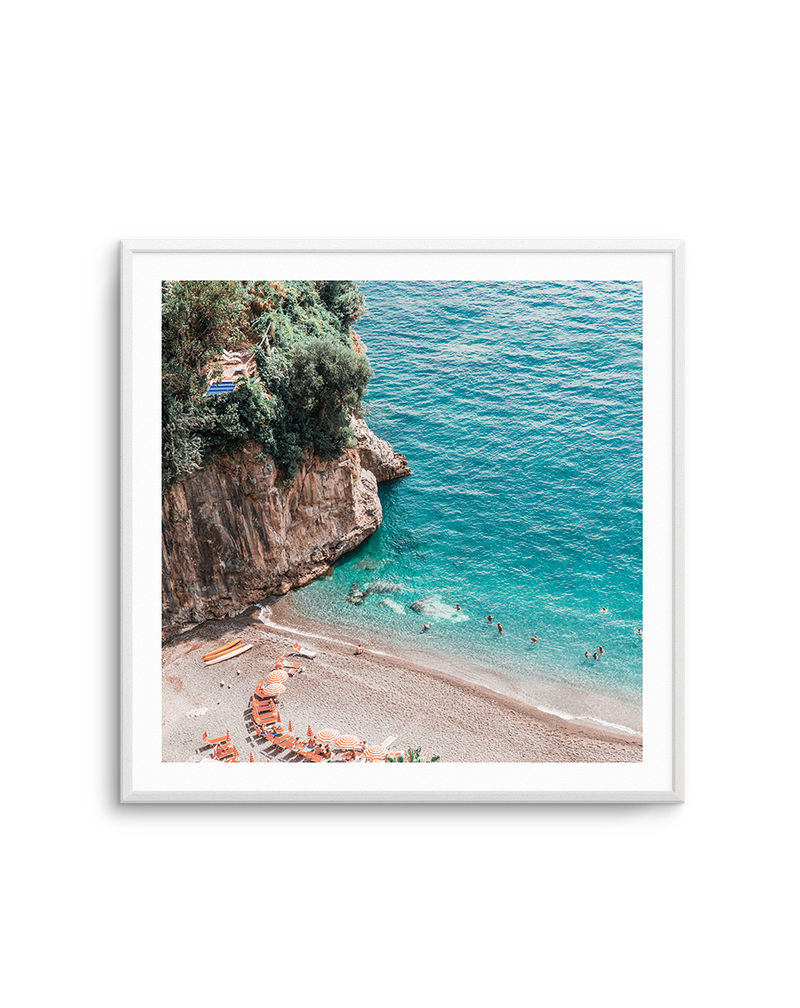 Positano Sands | Left SQ