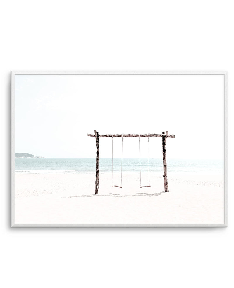 Seaside Swings