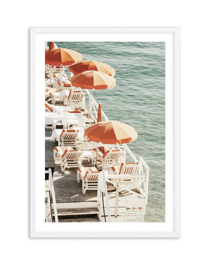 Antibes May, 1972 III - Olive et Oriel | Shop Art Prints & Posters Online
