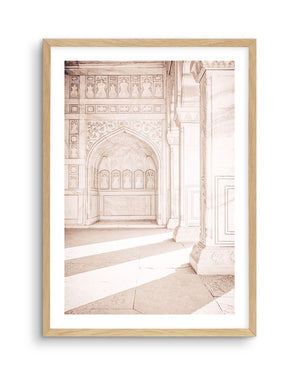 Arches of India - Olive et Oriel
