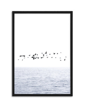 Atlantic PT - Olive et Oriel | Shop Art Prints & Posters Online