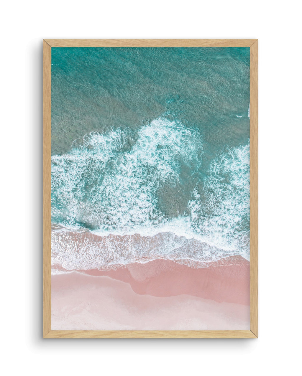 Beach Days - Olive et Oriel | Shop Art Prints & Posters Online