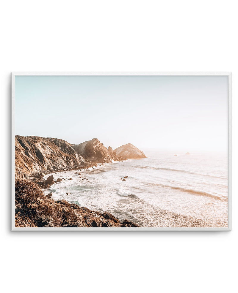 Big Sur, California - Olive et Oriel