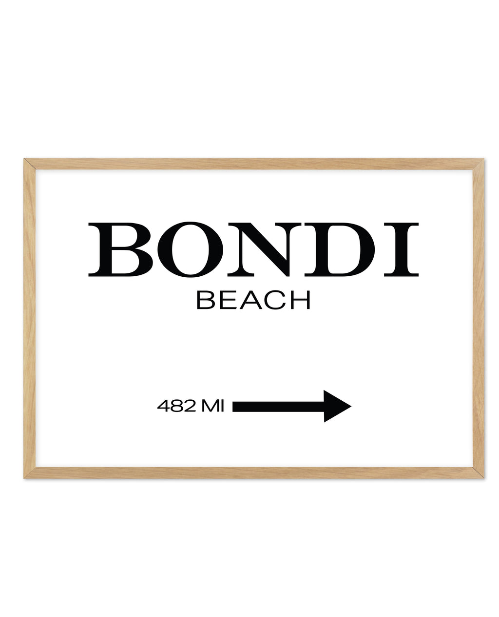 52922fc6c8 SHOP Bondi Wall Art Prints and Posters Online | Made in Australia
