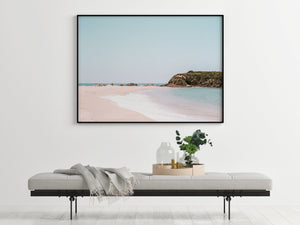 Bournda Island | South Coast - Olive et Oriel | Shop Art Prints & Posters Online