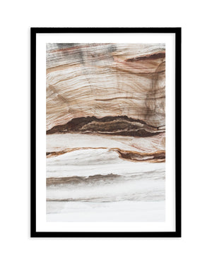 Bronte Rocks PT | No 2 - Olive et Oriel | Shop Art Prints & Posters Online