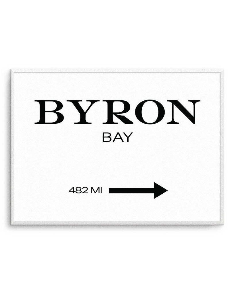 Byron Bay 482 MI